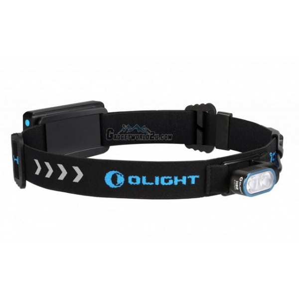 Olight HS2 Rechargeable 400L CREE XP-G2 LED Headlamp
