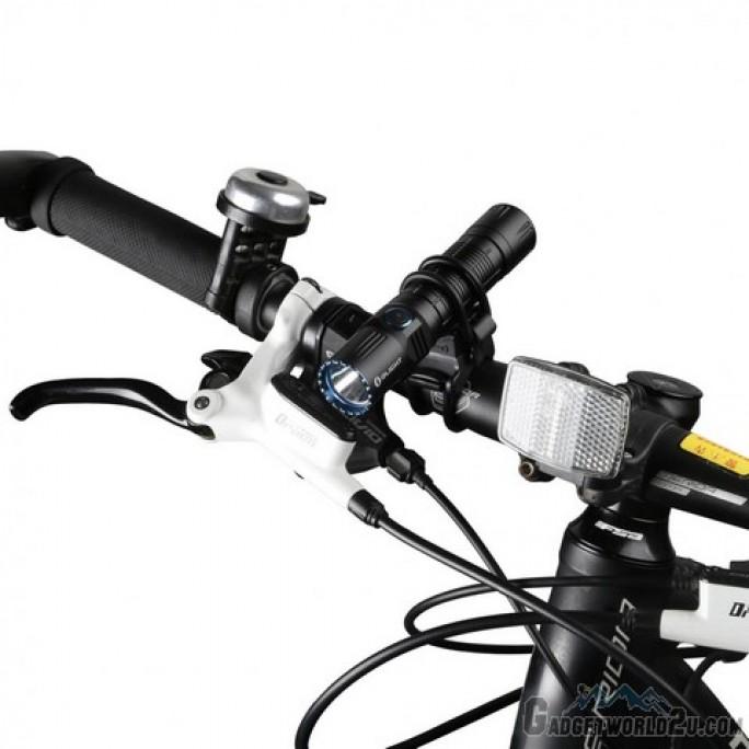 Olight FB-1 Universal Flashlight Bike Mount
