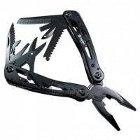 Ganzo G202-B Multitool Plier with Bits