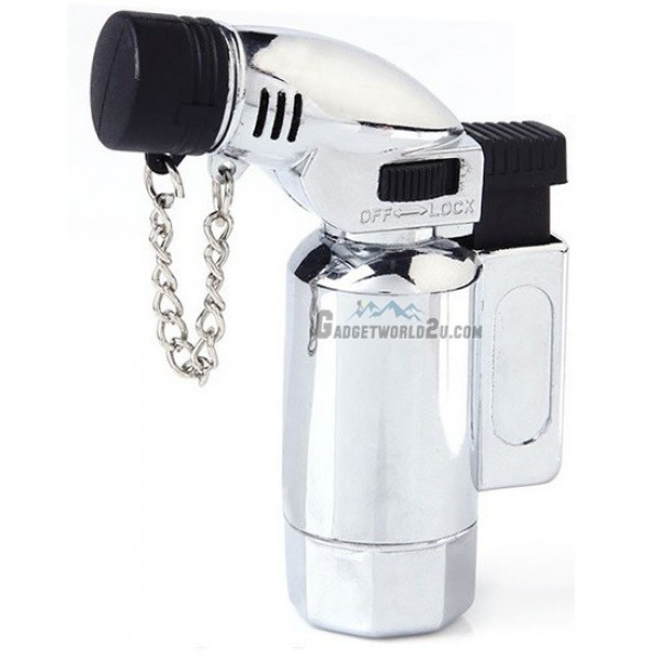 Metallic Jet Lighter MJ1