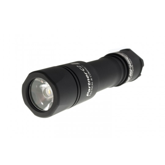 Armytek Partner C2 V2 Cool White CREE XP-L LED Flashlight