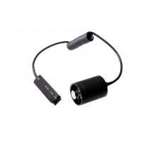 Armytek Remote Pressure Switch ARS-25/70 w/ Curl Cord Predator/Viking