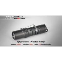 Jetbeam PC10 CREE XM-L T6 LED Flashlight