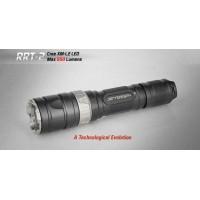 Jetbeam RRT2 CREE XM-L2 LED Flashlight