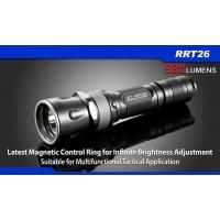 Jetbeam RRT26 CREE XM-L2 T6 LED Flashlight