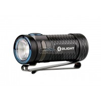 Olight S1 Mini Baton CW Rechargeable CREE Flashlight