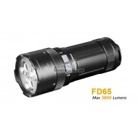 Fenix FD65 Neutral White CREE XHP35 HI LED Flashlight