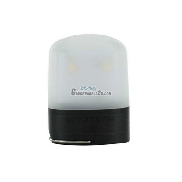 Nitecore LR10 250 Lumen USB Rechargeable Lantern - Black