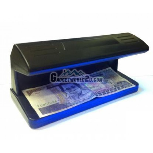 Counterfeit Money Detector UV Ultraviolet Light (Model 318)