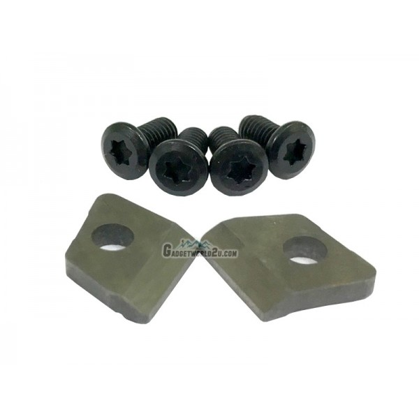 Ganzo G302-TA Tungsten Replacement Pad for Ganzo G302 Multitool