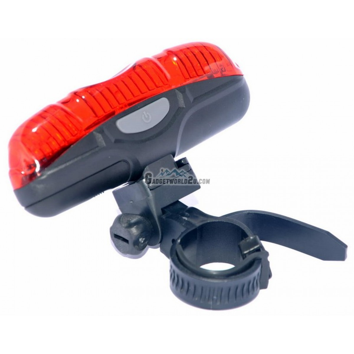 Slim Bicycle Rear Safety Light