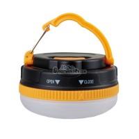 PLD 8506 NEUTRAL WHITE Camping Lantern Light w Hook & Magnet