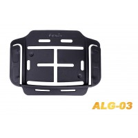 Fenix ALG-03 Headlamp Attachment