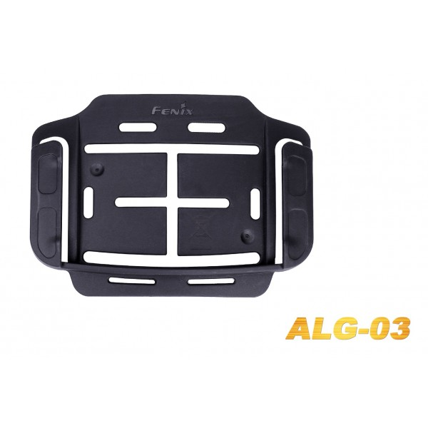 Fenix ALG-03 Headlamp Attachment