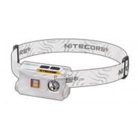 Nitecore NU25 360L CREE XP-G2 LED Rechargeable Headlamp - White