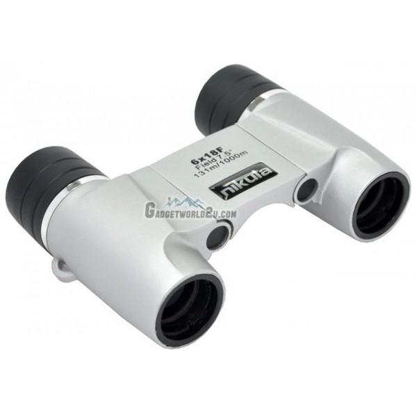 Nikula Autofocus 6X18 Magnification Binocular
