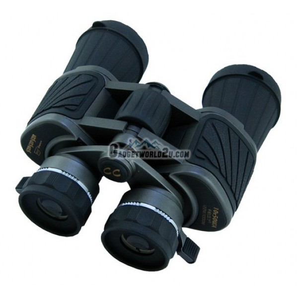 CC 10x50 Magnification Binocular