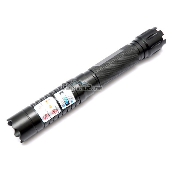 1 Watt Rechargeable Blue Laser Pointer