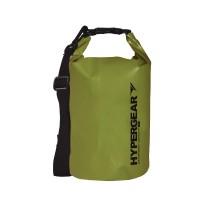 Hypergear Adventure Dry Bag Water Resistant 10 Liter - Army Green