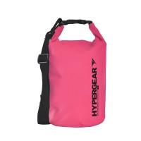 Hypergear Adventure Dry Bag Water Resistant 10 Liter - Vibrant Pink