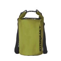 Hypergear Adventure Dry Bag Water Resistant 20 Liter - Army Green