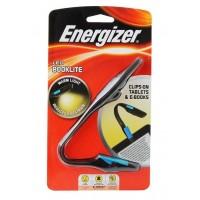 Energizer LED Booklite Flashlight Clips-on Tablets & Books BKFN2B4