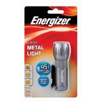 Energizer LED Metal Light 3AAA 45L Flashlight ML33AV