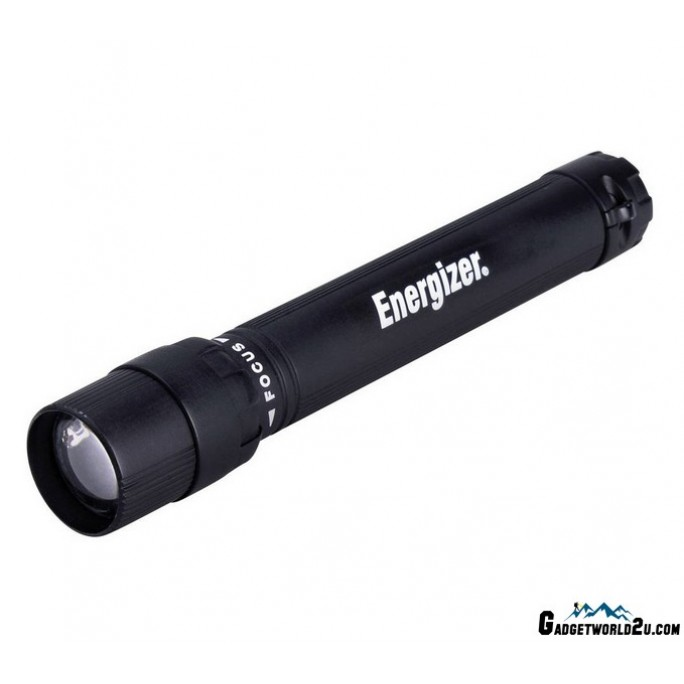 Energizer LED X-Focus 2AA Light 50L LED Flashlight XFH211