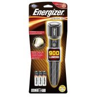 Energizer Vision HD 6AA 900L LED Flashlight PMHH61