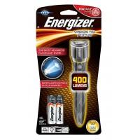 Energizer Vision HD 2AA 400L LED Flashlight PMHH21