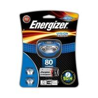 Energizer Vision Headlight 80L LED Headlamp HDA32