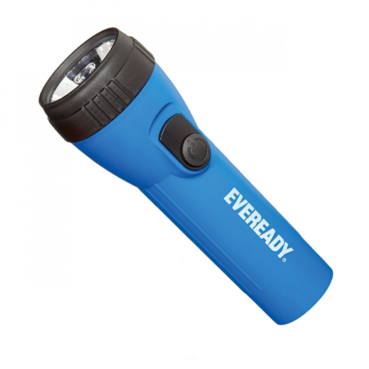 Eveready 2D LED Flashlight LC1L2D-BLUE