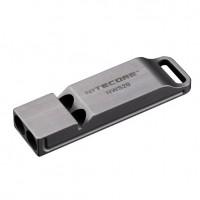 Nitecore NWS20 Titanium Alloy 120dB Whistle