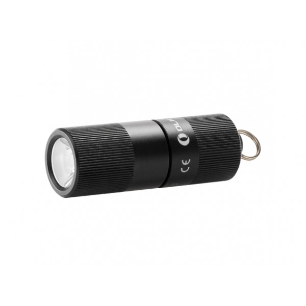 Olight i1R EOS Rechargeable Keychain 130L LED Flashlight