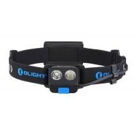 Olight H16 Wave 2x CREE XP-G3 LED 500L Headlamp