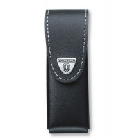 Victorinox Leather Pouch Black 1-3 Layers/SwissTool 4.0523.3