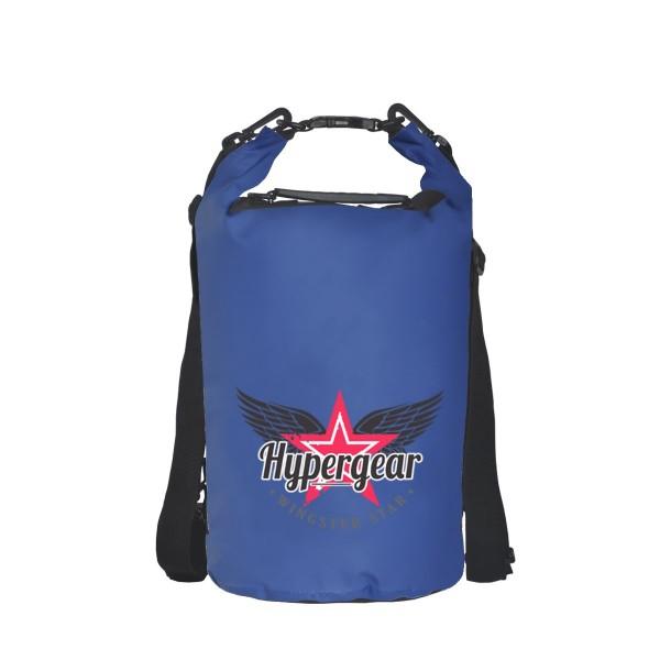 Hypergear Freestyle Dry Bag 20 Liter Wingster Star Blue