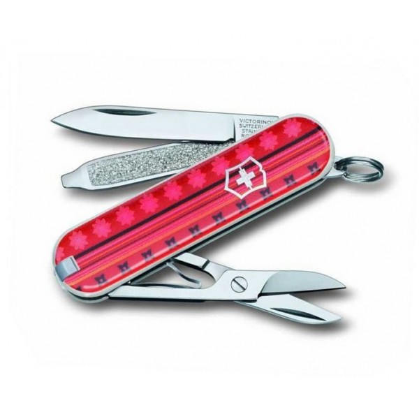 Victorinox Classic SD Patty Young Multitool Pocket Knife 0.6223.L1110