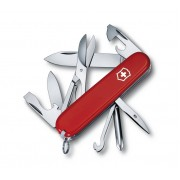 Victorinox Super Tinker Red Multitool Pocket Knife 1.4703