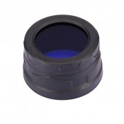 Nitecore 40mm Blue Filter NFB40