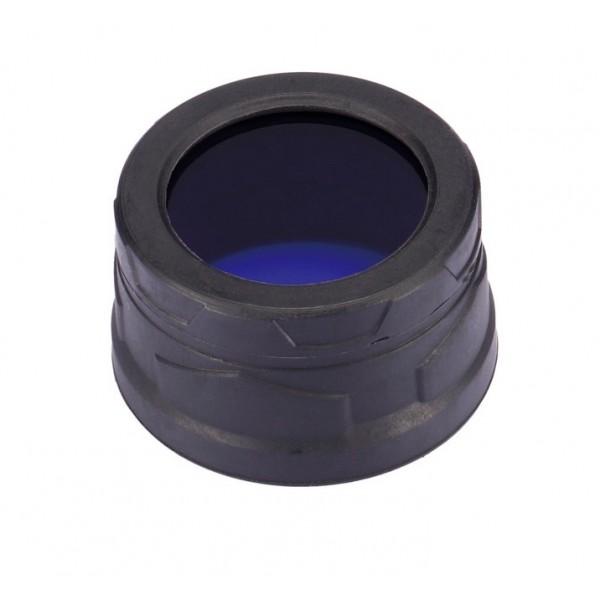 Nitecore 40mm Blue Filter NFB40