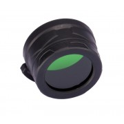 Nitecore 40mm Green Filter NFG40