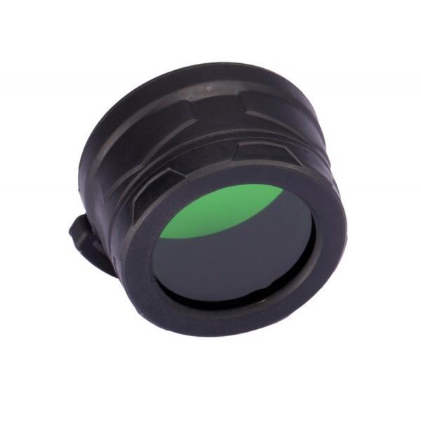 Nitecore 40mm Green Filter NFG40