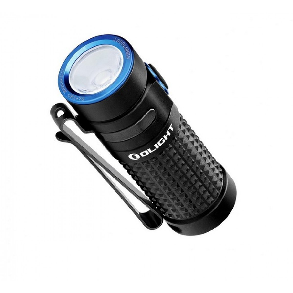 Olight S1R II Baton Rechargeable CREE XM-L2 LED 1000L Flashlight