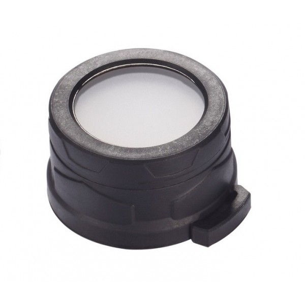 Nitecore 40mm White Filter NFD40
