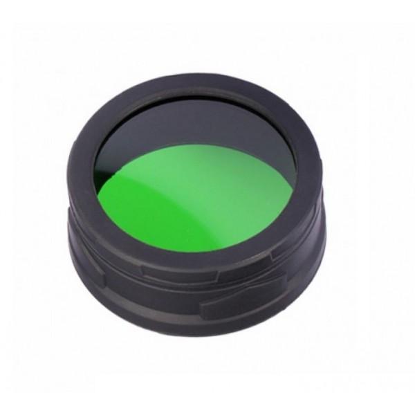 Nitecore 50mm Green Filter NFG50