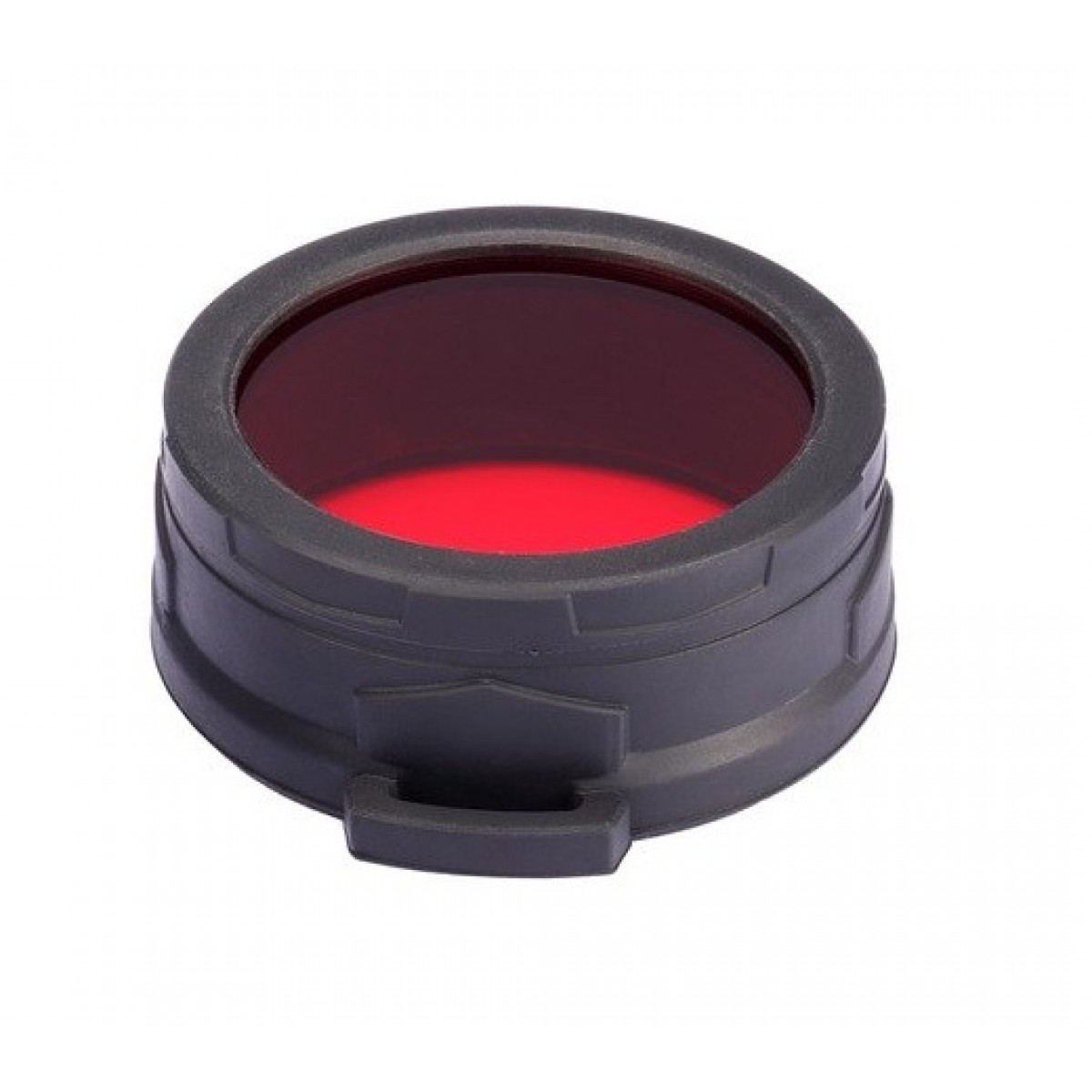 Nitecore 50mm Red Filter NFR50