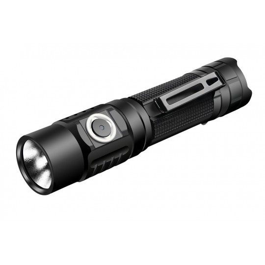 Klarus G10 CREE XHP35 HD LED 1800L Rechargeable Flashlight