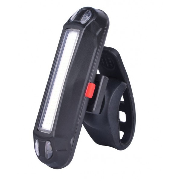 Klarus TL1 Bicycle Rechargeable Red Tail Light
