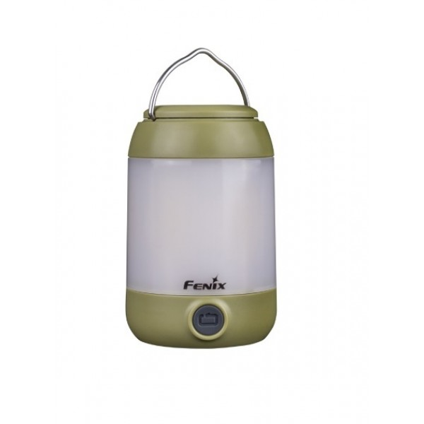 Fenix CL23 Multi-Directional Lantern Fresh Green